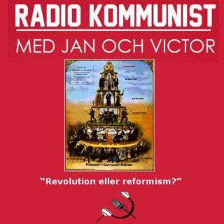 Revolution eller reformism