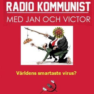 Världens smartaste virus