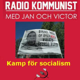 Kamp för socialismen