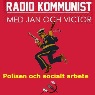 Polisen och socialt arbete