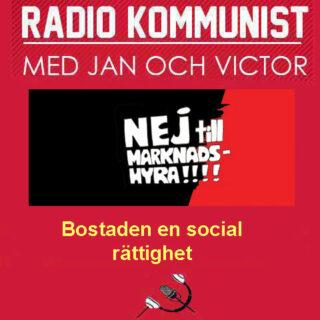 Marknadshyror och grannlandet Danmarks apartheid politik